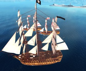 Assassin's Creed Pirates Files
