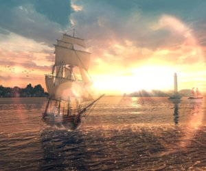 Assassin's Creed Pirates Videos