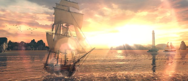 Assassin's Creed Pirates News