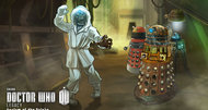 Doctor Who: Legacy travels onto iOS and Android tomorrow