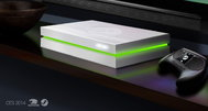 iBuyPower shows off Steam Machine prototype