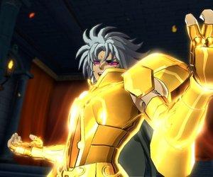 Saint Seiya: Brave Soldiers Files