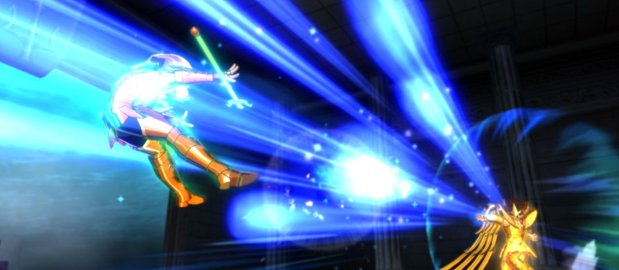 Saint Seiya: Brave Soldiers News