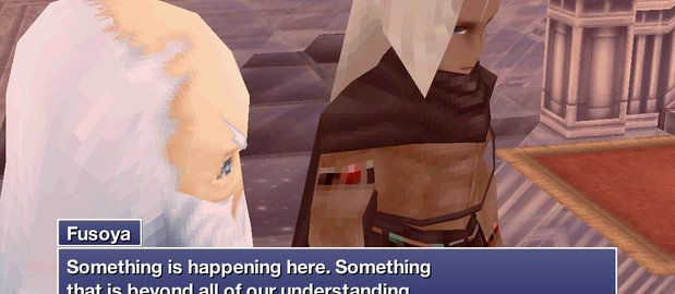 Final Fantasy IV: The After Years News