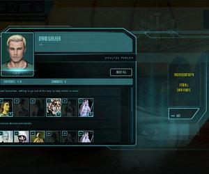Moebius: Empire Rising Screenshots