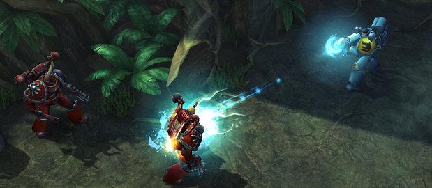 Warhammer 40,000: Space Wolf News