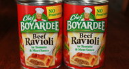Chef Boyardee also giving away Xbox One systems