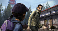 The Walking Dead: Season Two trailer shows Clementine in peril