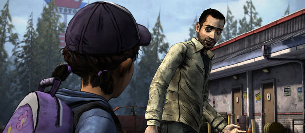 The Walking Dead: Season Two News