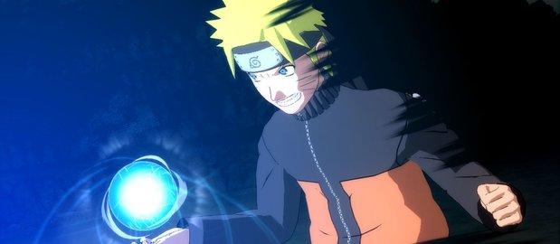 Naruto Shippuden: Ultimate Ninja Storm Revolution News