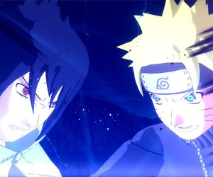 Naruto Shippuden: Ultimate Ninja Storm Revolution Screenshots