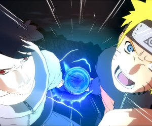 Naruto Shippuden: Ultimate Ninja Storm Revolution Files