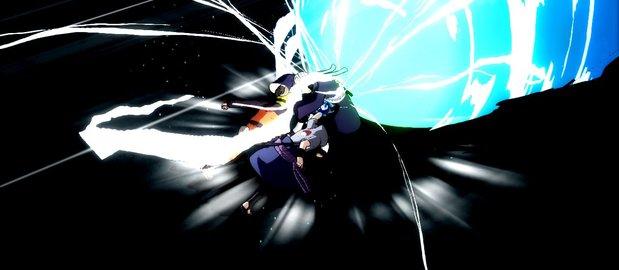 Naruto Shippuden: Ultimate Ninja Storm Revolution News