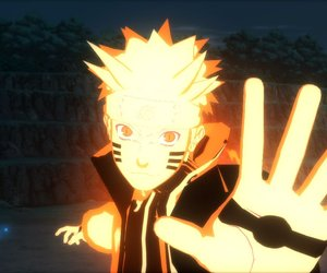 Naruto Shippuden: Ultimate Ninja Storm Revolution Screenshots