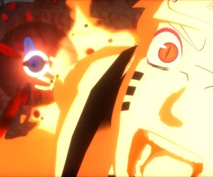 Naruto Shippuden: Ultimate Ninja Storm Revolution Chat