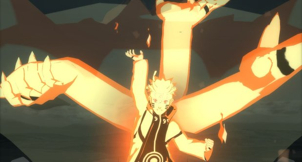Naruto Shippuden Ultimate Ninja Storm Revolution screenshots