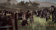 Total War: Rome II 'Caesar in Gaul' DLC campaign announced