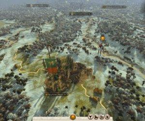 Total War: Rome II Chat