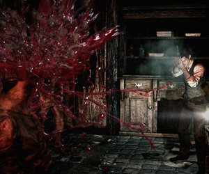 The Evil Within Files