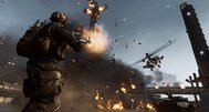 DICE polling for Battlefield 4 balance adjustments