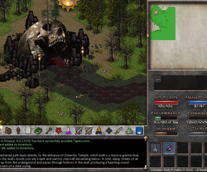 Eschalon: Book III Screenshots