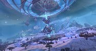 Guild Wars 2 Wintersday 2013 screenshots