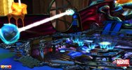 Zen Pinball 2 PS4 Dr Strange screenshots