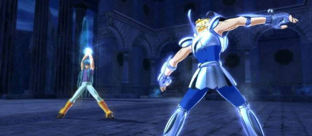 Saint Seiya: Brave Soldiers News