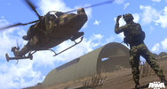 Arma 3 second campaign episode deploys today