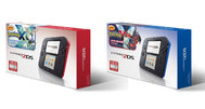 Nintendo 2DS Pokemon bundles coming December 6
