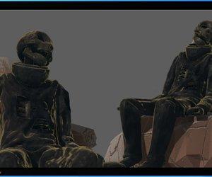 Darkout Chat