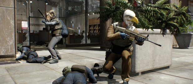 Payday 2 News