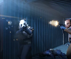 Payday 2 Chat