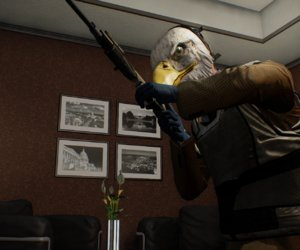 Payday 2 Videos