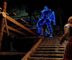 Dark Souls 2 Screenshots