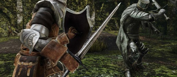 Dark Souls 2 News