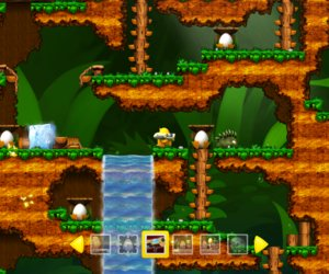 Toki Tori Screenshots