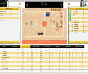Basketball Pro Management 2014 Files
