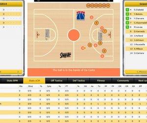 Basketball Pro Management 2014 Videos