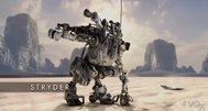 Titanfall shows off new Titan classes