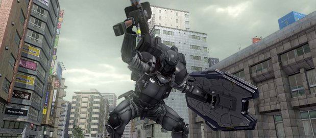 Earth Defense Force 2025 News