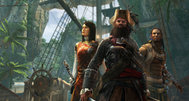 Assassin's Creed 4: Black Flag unleashes Blackbeard's Wrath on December 10