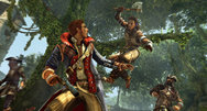 Assassin's Creed 4: Black Flag 'Guild of Rogues' multiplayer pack out today