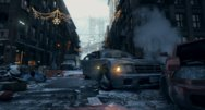 The Division trailer shows off Snowdrop engine