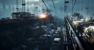 Tom Clancy's The Division Snowdrop engine screenshots