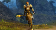 Guild Wars 2 trailer signals end to Living World arc