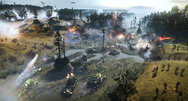 Company of Heroes 2 gets new maps, DLC, and Steam Workshop