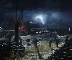 Company of Heroes 2 Chat