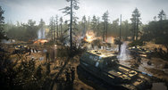 Company of Heroes 2 gets new DLC ahead of Aftermath update