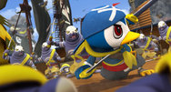 Kaio: King of Pirates delayed to 2014